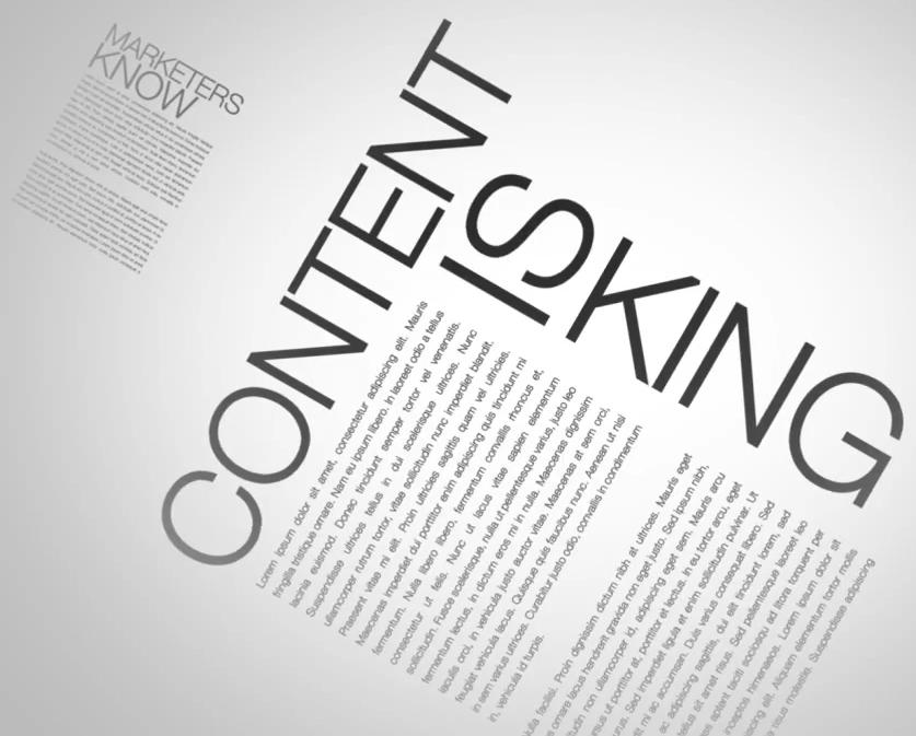 Xây dựng thương hiệu tốt hơn, nội dung của bạn sẽ uy tín, độc quyền và được tín nhiệm ở một lĩnh vực nào đó