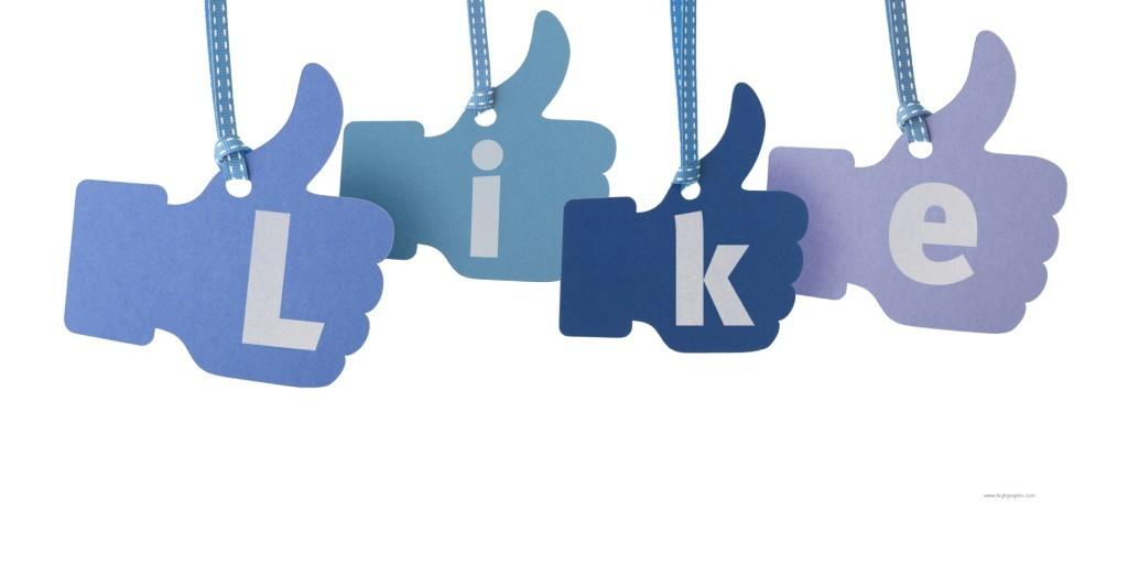 Đăng bài lên Fanpage  vào cuối tuần giúp nâng cao lượng tương tác: Like và tương tác cho bài viết