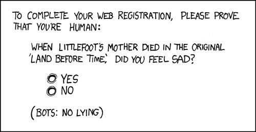 Với bản reCAPTCHE v3, Google muốn mọi thứ trở nên đơn giản hơn