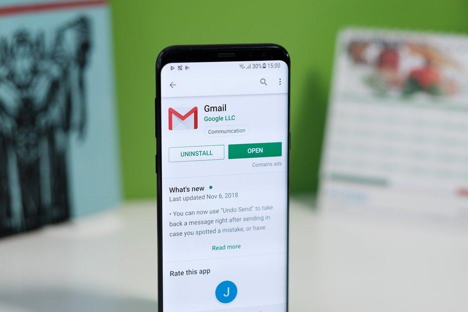 Gmail sắp có chế độ bảo mật mới.